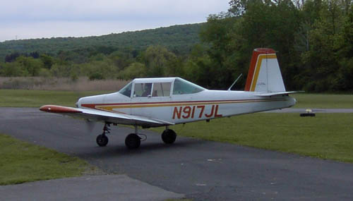 Warwick Fly In 2006 Aircraft